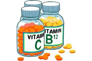 vitaminų komplekso erekcija